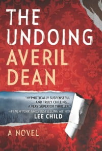 The Undoing cover
