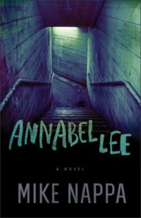 Annabel Lee Book Cover