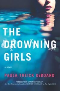 Drowning Girls cover
