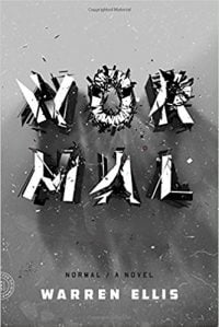 NORMAL COVER