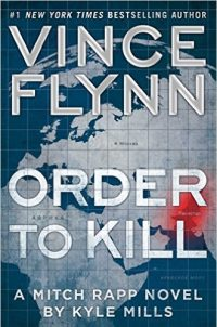 order to kill cover