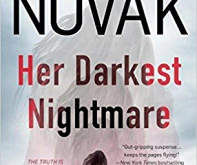 Her Darkest Nightmare Cover