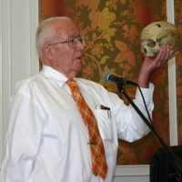 2008 - Dr. Bill Bass