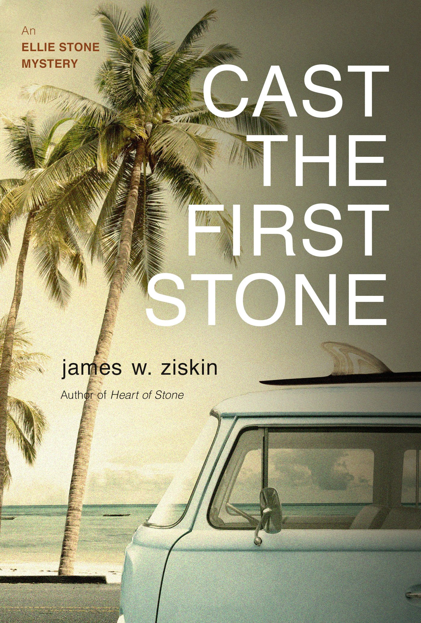 Cast the First Stone_cover