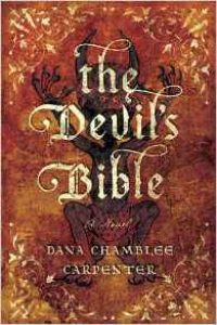 The Devil's Bible Cover