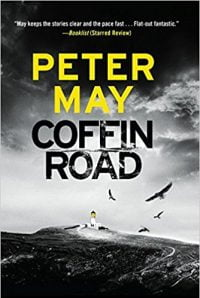 Coffin Road Cover