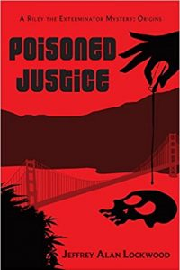Poisoned Justice Lockwood 1