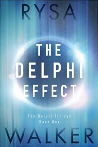 The Delphi Effect Cover