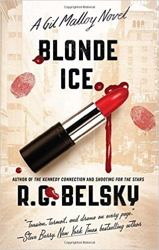 Blonde Ice RG Beksky