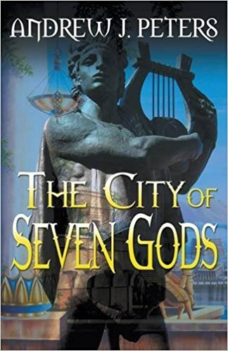 The City of Seven Gods Cover