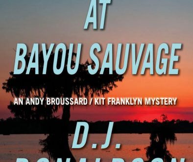 BookCover_AssassinationAtBayouSauvage