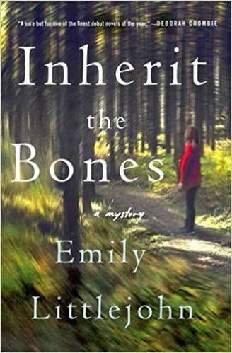 Littlejohn, Emily Inherit the Bones