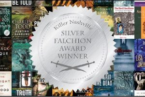 Did You Write the Best Book of 2017? Enter the Silver Falchion Award