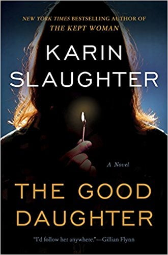 The Good Daughter 1
