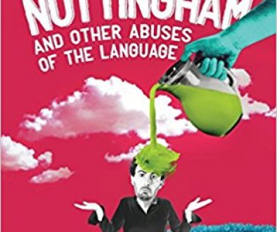 The Marianated Nottingham cover