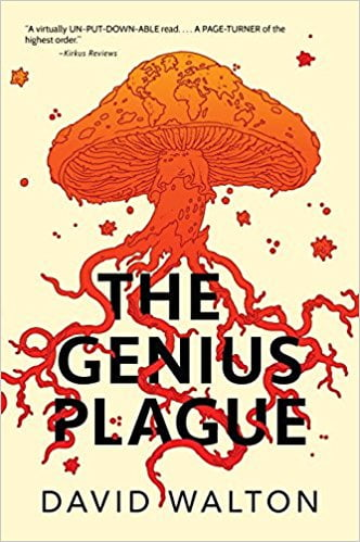Walton The Genius Plague Oct 3