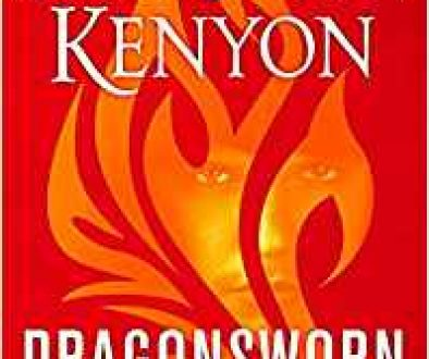 Kenyon Sherrilyn Dragonsworn