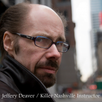 2010 - Jeffery Deaver