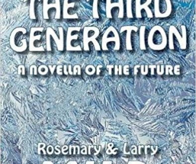 untothethridgeneration cover