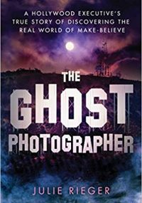 THE GHOST POHOTOGRAPHER