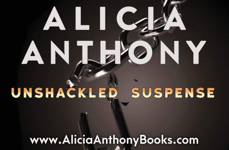 Alicia Anthony Books